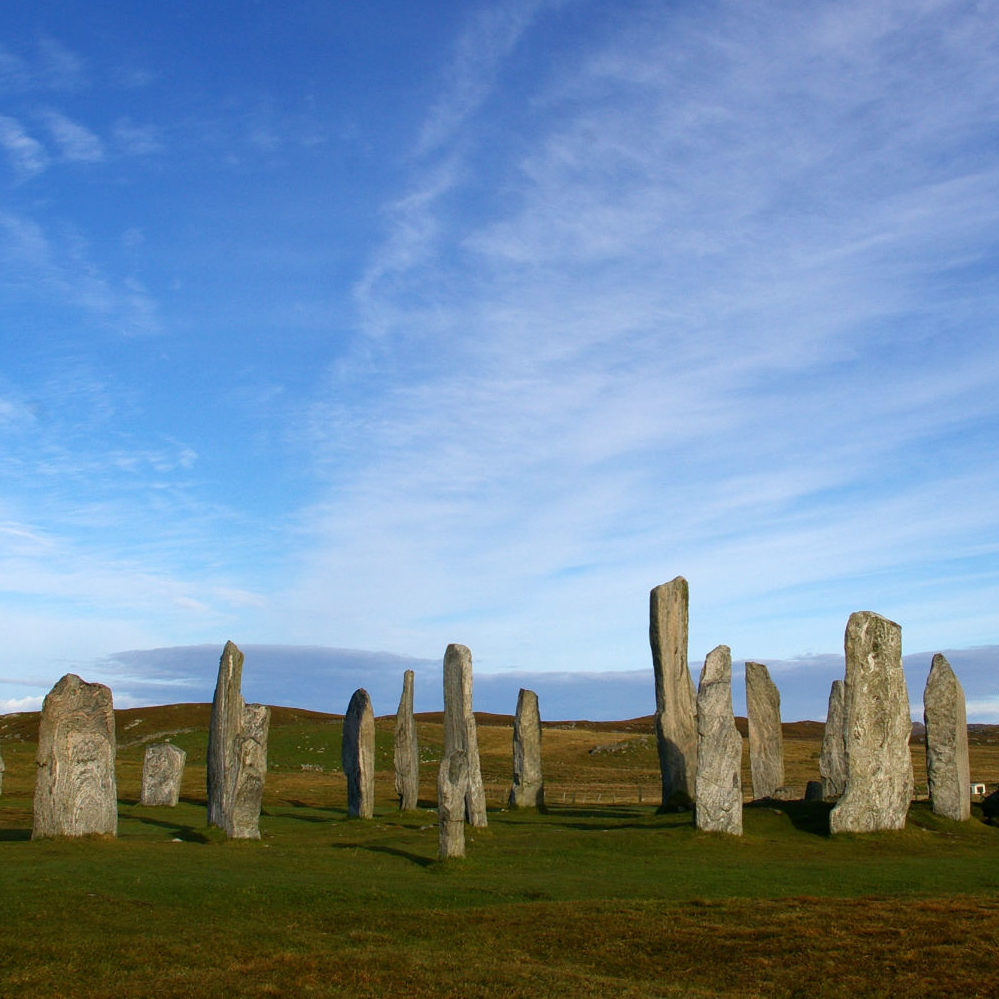 Escorted tours of ireland scotland