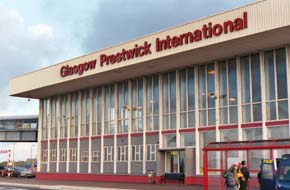 Prestwick Airport Car Rental