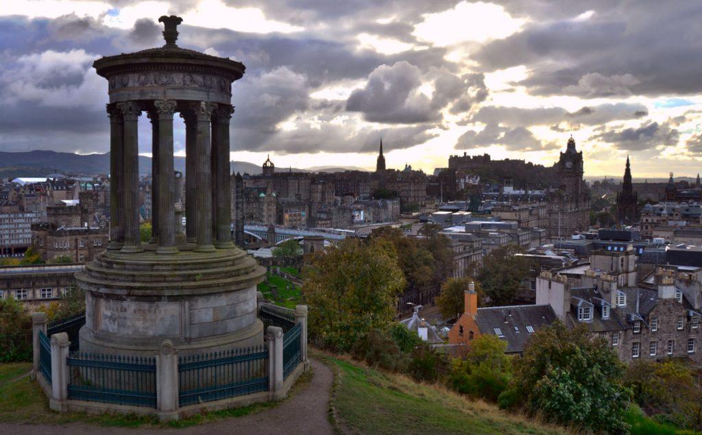 Edinburgh Car Rental