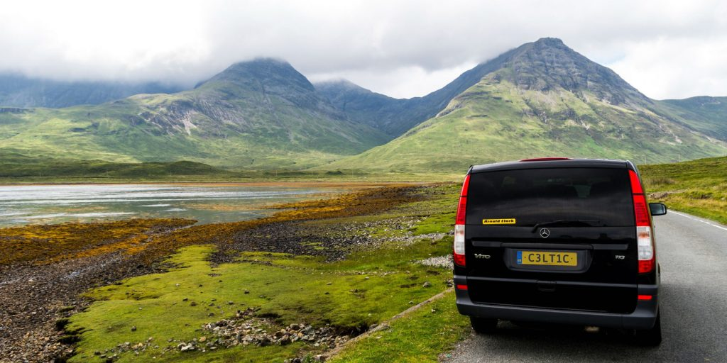 Car Rental Insurance Scotland
