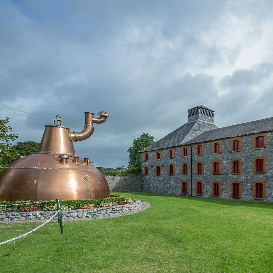 Irish Whiskey Tours