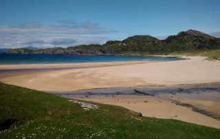 Kiloran Bay, Colonsay